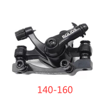 Aluminium-Alloy-Accessories Disc-Brake Bike Mechanical Mountain-Bicycle Riding Stable