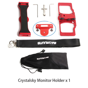 Image 5 - Dji リモコンスマートフォン/タブレットのための dji mavic 2 プロ/空気/スパークドローン crystalsky モニターブラケット