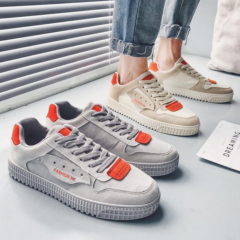 Кроссовки для мужчин; Дышащие классические мужские повседневные туфли; Нескользящая легкая обувь для прогулок; Tenis Masculino; Модная обувь; Zapatos De Hombre|Повседневная обувь|   | АлиЭкспресс