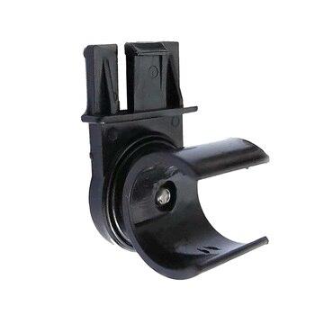 Casco táctico linterna soporte negro linterna Stents exterior escalada F2 casco linterna titular ACCESORIOS DE CASCO