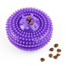 Игрушки для домашних животных молярный летающий диск мяч еды