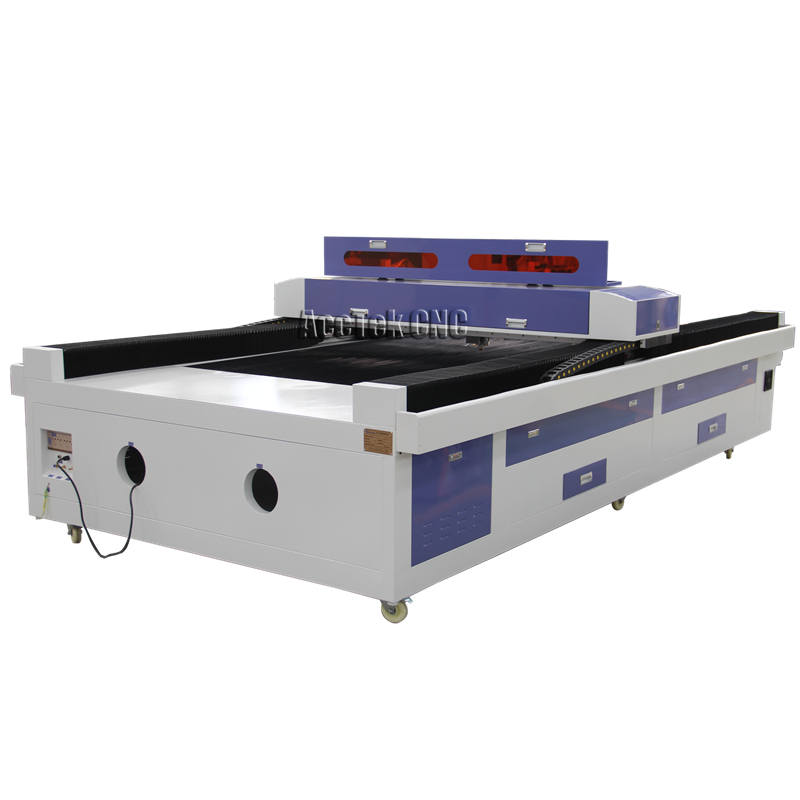 Metal And Nonmetal Laser Machine/laser Co2/cnc Laser Machine Price/laser Metal Cutting Machine Price