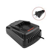Chargeur de batterie Li ion pour Bosch, support de charge 2021 V 18V, BAT609 BAT618, nouveauté 14.4