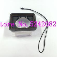 Бленда Защитная крышка Кепки AKA-MCP1 для sony AS300R HDR-AS300R HDR-AS300 FDR-X3000R FDR-X3000