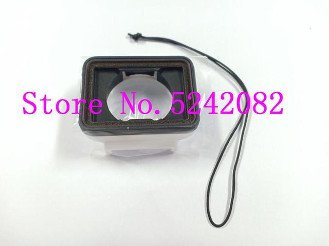 Nova lente original capa protetora capa de proteção AKA MCP1 para sony as300r HDR AS300R HDR AS300 FDR X3000R FDR X3000