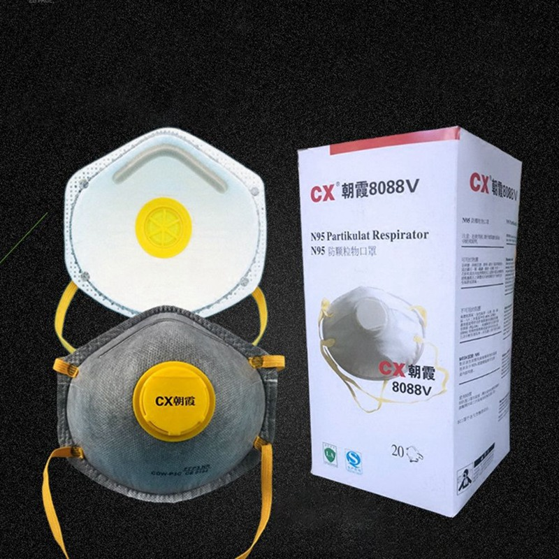 amp;pro Anti Family Gas Haze Protection Anti-dust Site Construction Industrial 9001v Pm2 Vent Dust Masks 5 Kn90 Tool 3m Pollen