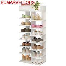 Organizador Closet Porta Scarpe Moveis Cabinet Zapatera Mueble Kast Furniture Meuble Chaussure Sapateira Scarpiera Shoes Rack