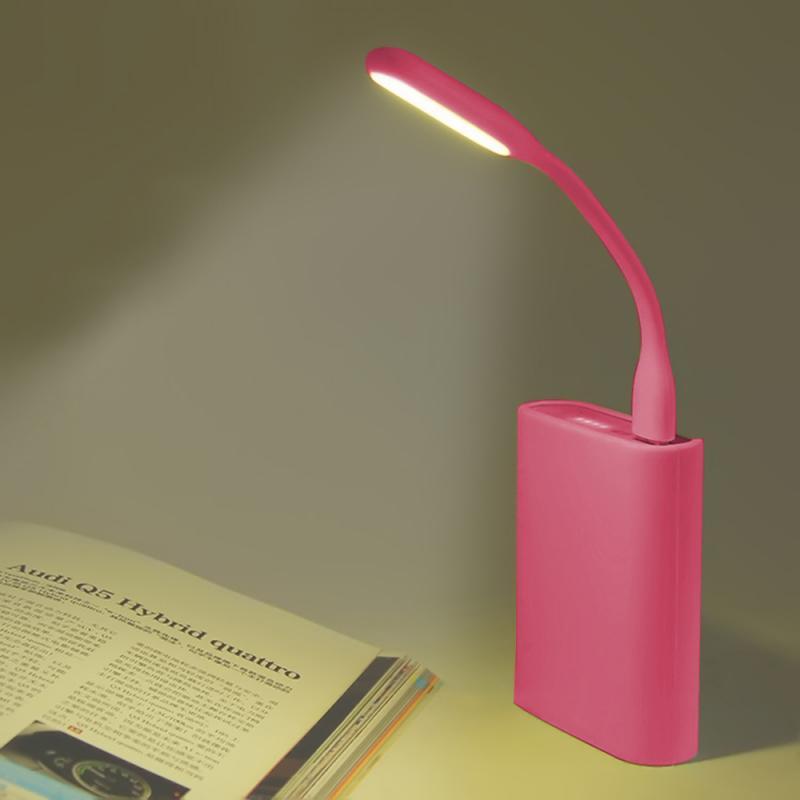 H6f4a24d14c1944f9b077d01ed152a10ee - Portable 5V 1.2W LED USB Lamp Book Light Mini USB LED Light Power Bank Portable Notebook LED Reading Light Bulb USB Night Lights