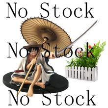 лучшая цена 2019 New Style Anime One Piece Monkey . D . Luffy Cartoon Model Doll PVC Action Figure Toy for Children Collection Birthday Gift