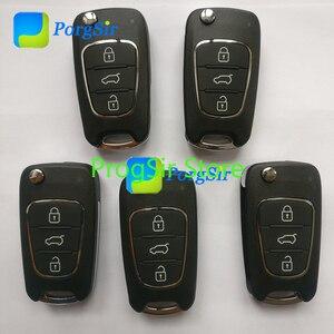 Image 4 - XKHY02EN 3 Knop Xhorse Vvdi Universele Afstandsbediening Voor Hyundai Voor Kia Type