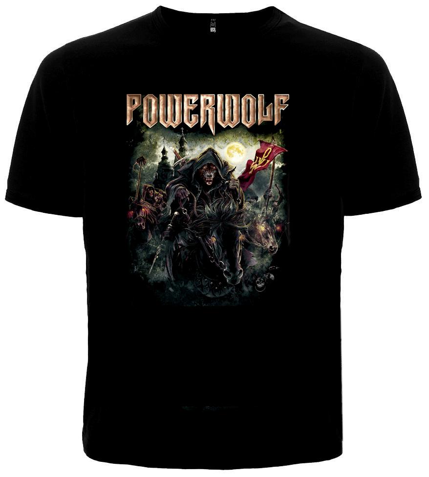 T-shirt POWERWOLF