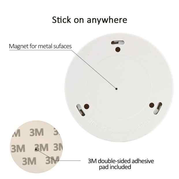 3 шт. 6 светодиодный ночник магнитный беспроводной детектор настенный светильник инфракрасный PIR датчик движения свет авто вкл/выкл шкаф лестницы