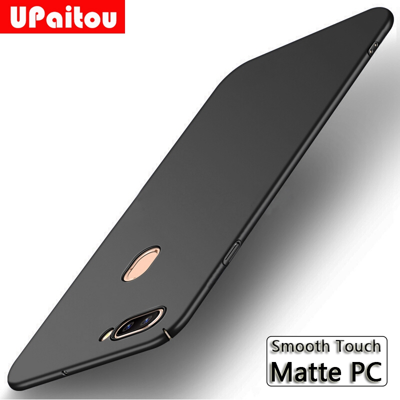 UPaitou <font><b>Case</b></font> for <font><b>OPPO</b></font> R17 Rx17 Neo <font><b>Pro</b></font> R11S <font><b>R11</b></font> R9 R9S R15 Plus Ultra Slim Thin Hard PC Matte <font><b>Cases</b></font> for <font><b>OPPO</b></font> R11S Plastic Cover image