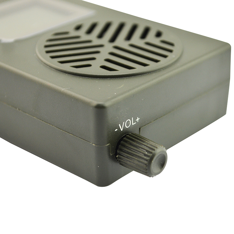 Vozes de Pássaros Altifalante Mp3 Jogador 3.7 V 1800mA bateria