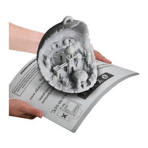 Image 5 - QIDI TECH X MAX 3D drukarki duży rozmiar wysokiej temperatury wytłaczarki PC Nylon z włókna węglowego