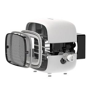 Heaters Small Desktop Ultra-qu