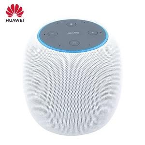 Image 5 - Bluetooth Колонка HUAWEI AI, беспроводная умная колонка с Wi Fi, Портативная колонка Xiaoyi с голосовым управлением, динамик с искусственным интеллектом, Myna