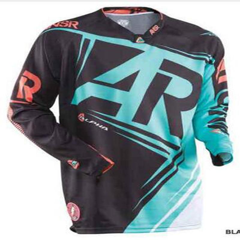 Motocross-Jersey Latest-Design Custom Motociclista-Racingracewear MX Xs-5xl Cools Quick-Dry