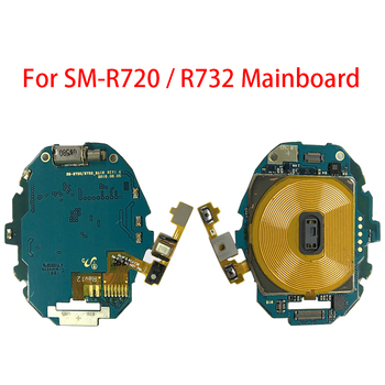 BINYEAE Mainboard For Samsung Gear S2 R720 / R732 Original Main Board Repair Part mainboard for canon lbp 5300 lbp5300 rm1 4421 formatter board main board on sale