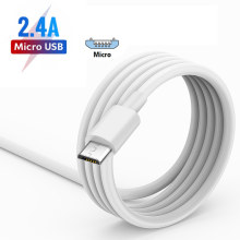 20CM/1M/1.5M/2M/3M Long Micro USB Charging Cable For Huawei Honor 7a pro 7c 8C 8X Y7 2019 Data Sync Cabo For Samsung S5 S6 S7 J3