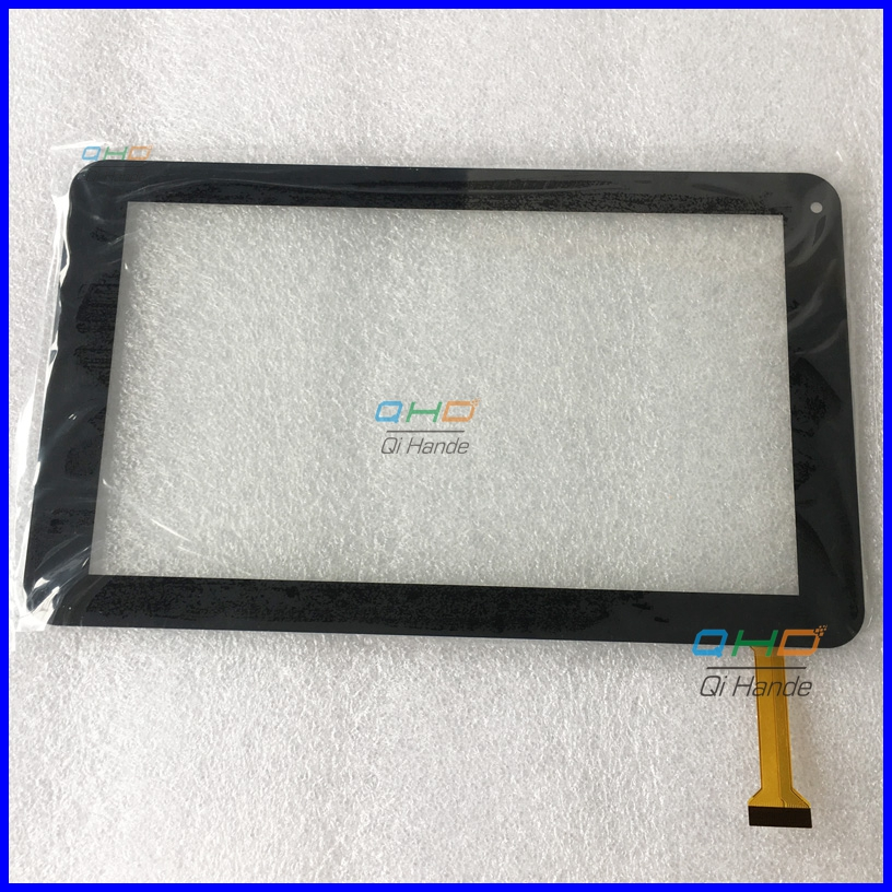 For 9'' Inch XLD-98V-V0 Capacitive Touch Panel Digitizer Sensor Replacement Touch Screen Multitouch Panel PC XLD-98V-VO