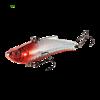 70mm 20g VIB Fishing Lures for Sea Bass Long Casting Sinking Hard Baits Wobblers Vibration JT9320