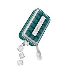Ice burst box, refrigerated ice tray, creative detachable ice cube mold  silicone tray mold