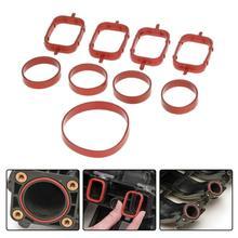 Gaskets Inlet-Manifold-Gaskets Rover for BMW E87 E46 E90 E91 E92 E93-M47 Auto-Replacement-Parts