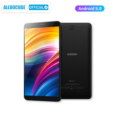 Alldocube Iplay 7T Telefoon Tablet Android 9.0 Quad Core 6.98 Inch 4G Lte Unisoc SC9832E 2 Gb + 16 Gb 720*1280 Ips Ai Kids Tabletten(China)