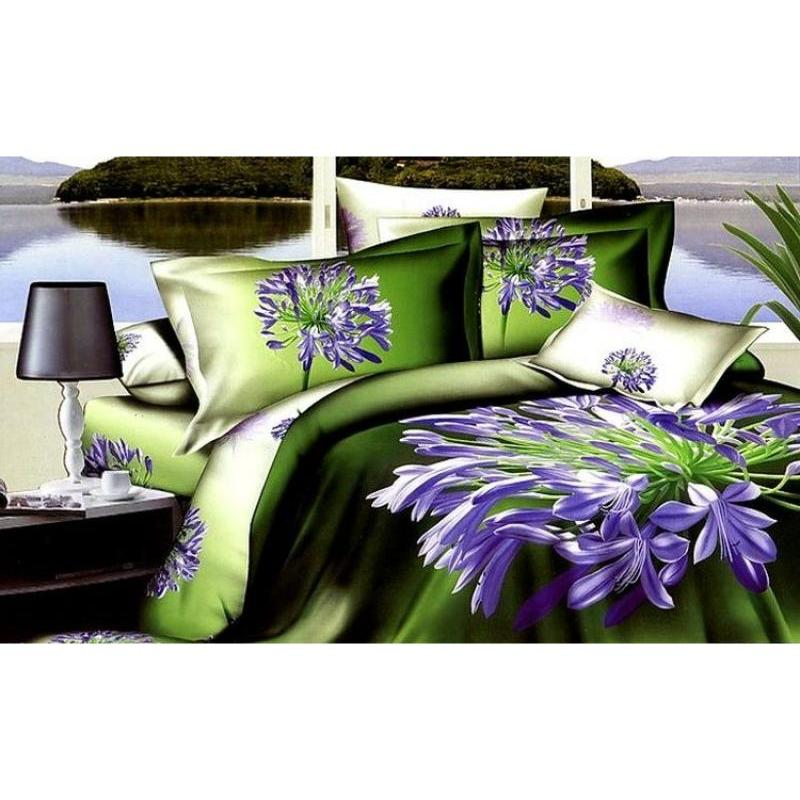 Bedding Set double-euro Tango, 03-031