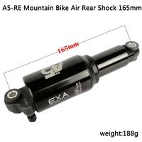 A5 RE Mountain Bike Air Rear Shock 165mm Rear Shock MTB Bicycle Rear Shocks