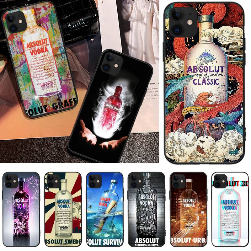 Best Top 10 Absolut Vodka Bottle For Iphone 5s List And Get Free Shipping A793