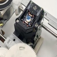 Substituição original para toshiba SD K700 cd player laser lente lasereinheit montagem sdk700 óptica pick up bloco unidade optique DVD e VCD Player     -