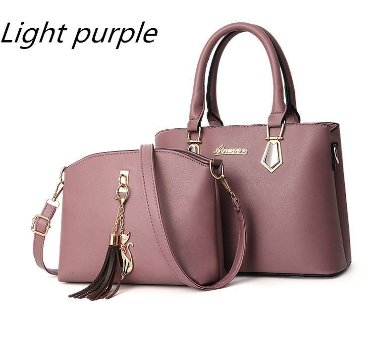 H6f559f8dd4c8482fa73af6c22f37bb49c - Women's Casual Handbag | Buy 1 Get 1