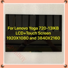 Touch-Screen-Assembly 5D10N2429 Lcd-Display 720-13IKB Lenovo Yoga LED for 720-13ikb/5d10n2429/5d10n24290/..