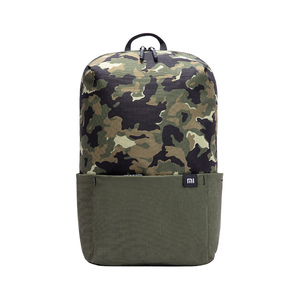Image 4 - 2020 Xiaomi 10L Backpack Bag New Color Big Capacity IPX4 Waterproof Leisure Sports Pack Bags Unisex For Men Women Travel Camping
