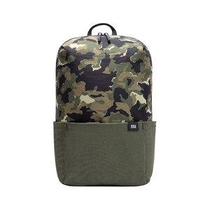 Image 4 - 2020 Xiaomi 10L plecak torba nowy kolor duża pojemność IPX4 wodoodporna rozrywka sport Pack torby Unisex dla mężczyzn kobiety podróży Camping