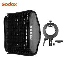 """Godox 31*3"""" вспышка Софтбокс диффузор Внутренняя сетка+ S2-type кронштейн Bowens крепление сумка для переноски для Godox AD200Pro/V1/TT350/V860Ⅱ/AD400Pro"""