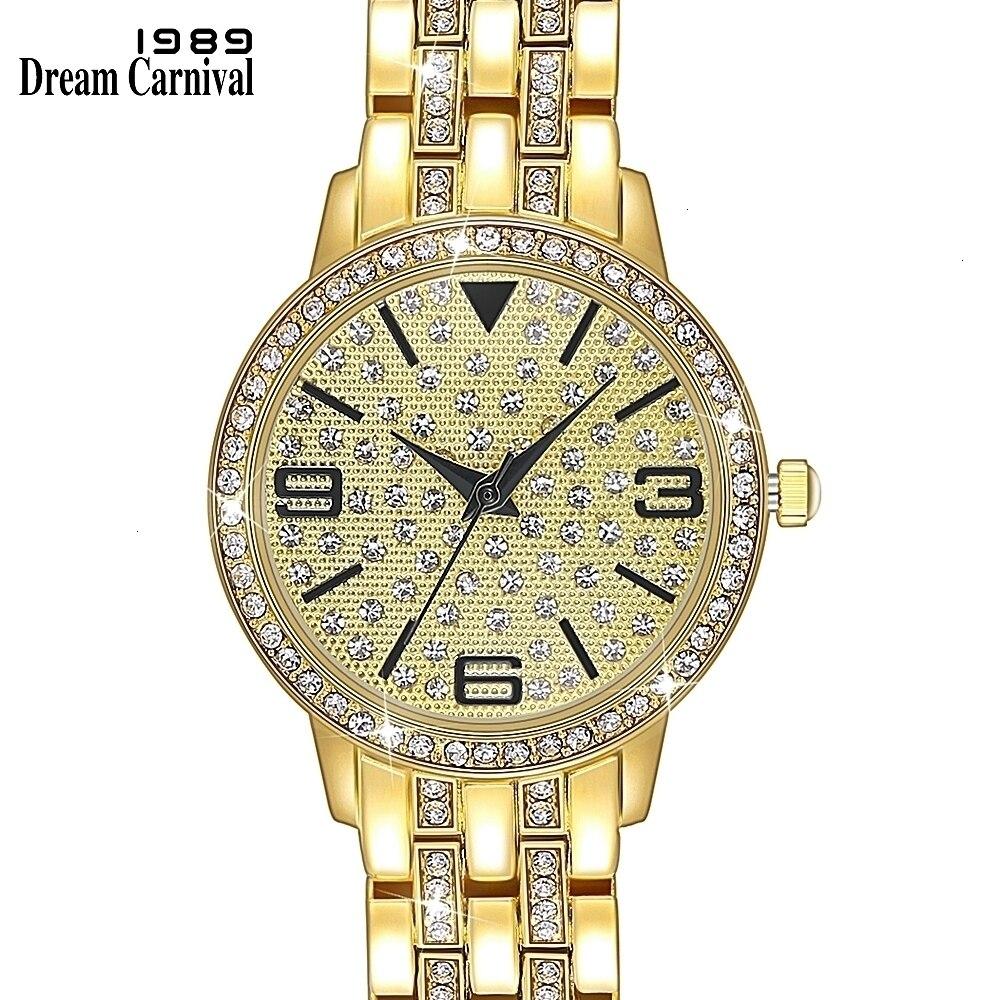 A8363 crystal watch