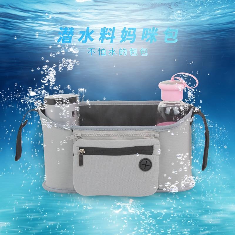 Hang-Bag Mummy-Bag Waterproof New Cart Receive Insulation Baby Manufacturer-Of-Spot