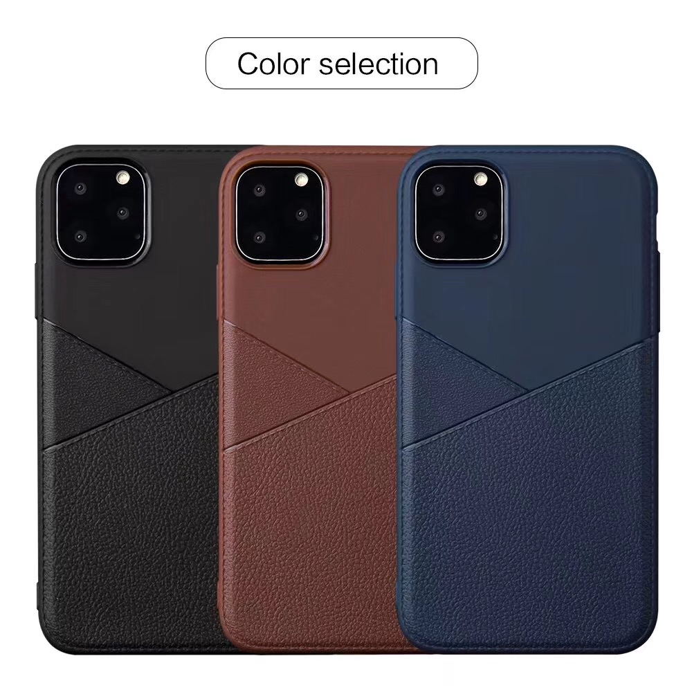 Lainergie Soft TPU Silicone Case for iPhone 11/11 Pro/11 Pro Max 6