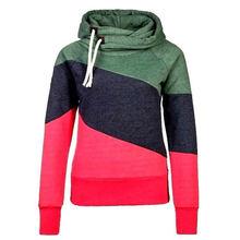 Hoodies gothic 2020 autumn fashion casual hoodie women long
