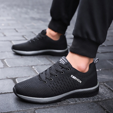 ARUONET New Fashion Casual Men Sneaker Outdoor Walking Shoes Trainer Sneakers Drop Shipping Tenis Deportivos Para Hombre