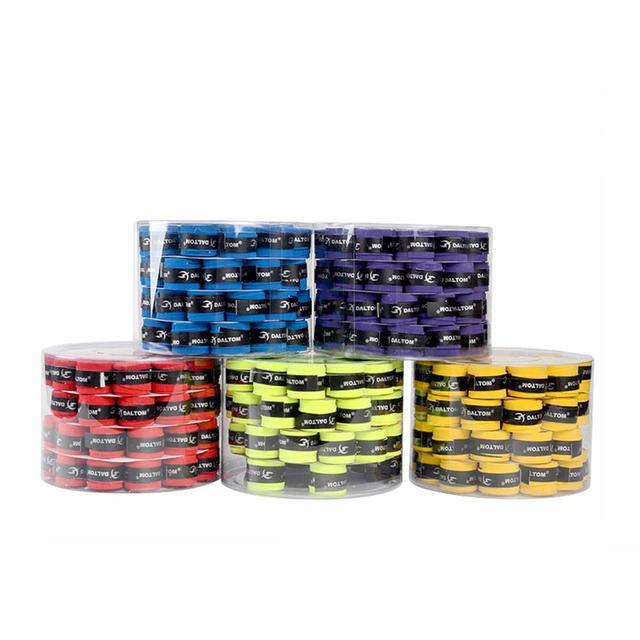 Badminton Sweat Belt Tennis Racket Band Towel Hand Glue Take-up Strap Handshake Handle Multi-color Optional 3