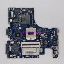 אמיתי 11S90004460 90004460 AILZA NM A181 GT740/2GB PGA947 מחשב נייד האם Mainboard עבור Lenovo Z410 נייד