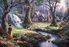 7x5ft  Snow White Pr...