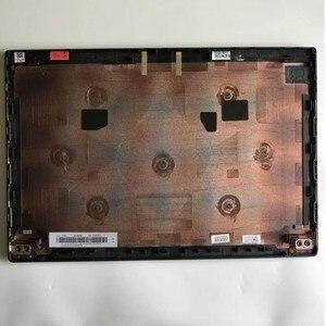 Image 2 - 새로운/Orig 노트북 LCD 셸 상단 뚜껑 후면 커버 다시 케이스 레노버 씽크 패드 X240 X250 LCD 커버 비 터치 04X5359 AP0SX000400