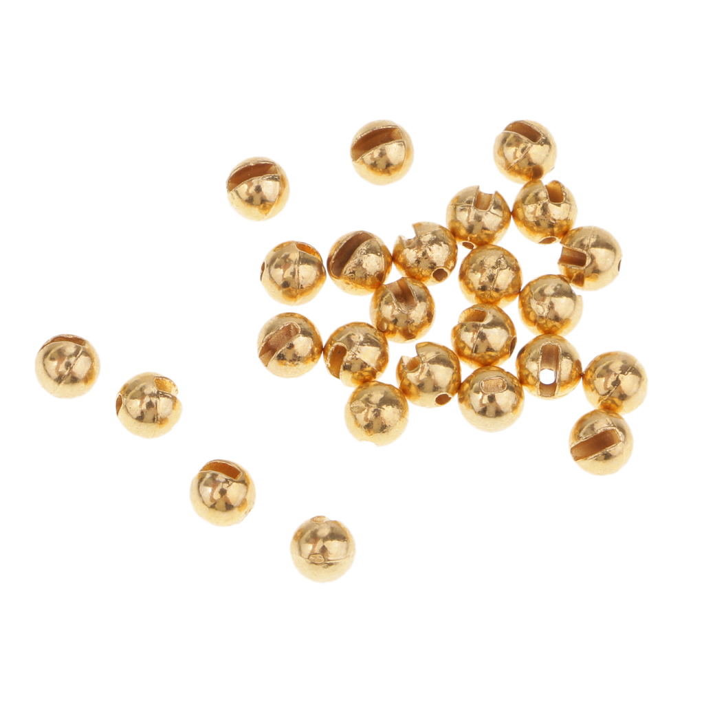 Tungsten Beads for heavy nymphs Metalic Pink 10 piece//FLY TIE materials