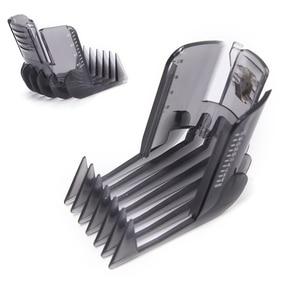 Hpt 1Pc Hair Comb Fit for Philips QC5130 QC5105 QC5115 QC5120 QC5125 QC5135