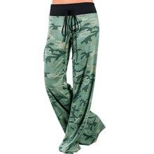Boho Style Harem Pants 2019 Summer Loose Bohemian Pants Long